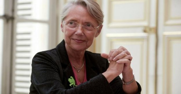 Elisabeth Merely promises that SNCF will also be supported