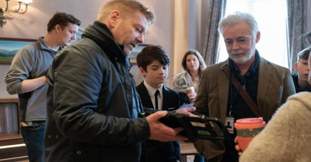 Eoin Colfer: I do not wish to rewrite the identical my novels Artemis Fowl to the cinema
