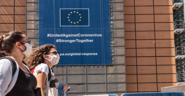 Europe wants to mutualize its responses to epidemics