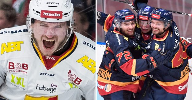 FIRST-the swede is leaving for Europe