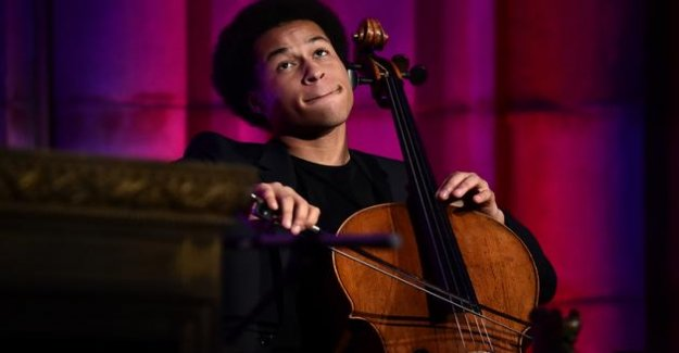 For the cellist, Sheku Kanneh-Mason, classical music is not racist