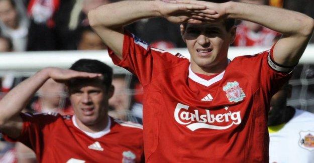 Former Liverpool profiles shelves historic championship