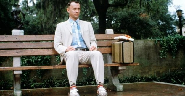 Forrest Gump, Indiana Jones, Variety list the movies that are incompatible with our times, and it is anything