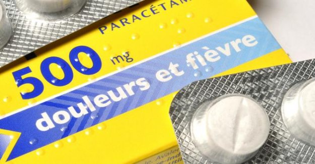 France wants to relocate the entire production chain of the paracetamol in the next three years