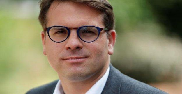 Geoffroy Boulard, mayor LR's 17th: In Paris, everything is possible