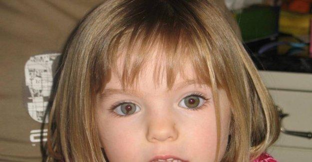 German police: We believe Madeleine McCann is dead