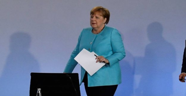 Germany lowers the vat in the aid package of 130 billion euros