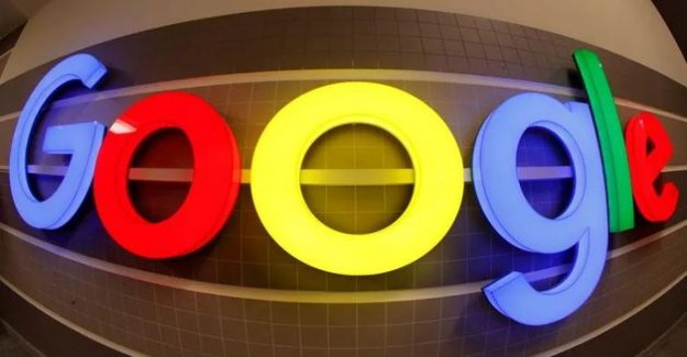 Google threatened a class-action five billion dollars