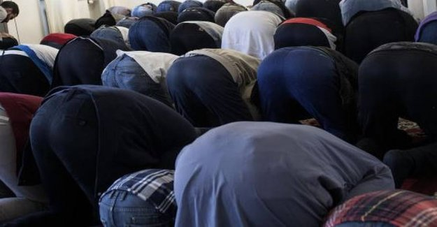 Hatred exploded in Holbæk: grand mosque to get no