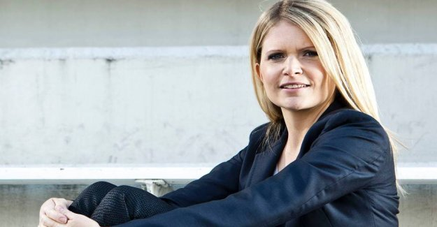 Heidi Frederikke confirms: Have got a new gf