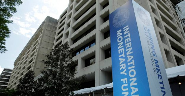 IMF: the Corona is the cause of a crisis like no other