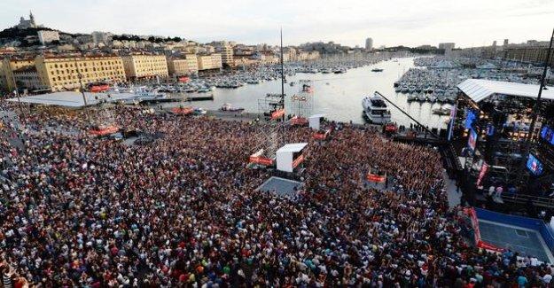 In Paris, Lyon, Lille or Marseille, the Fête de la musique turned upside down by the social distancing