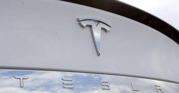 Increase of 150 percent: Here storsælger Tesla