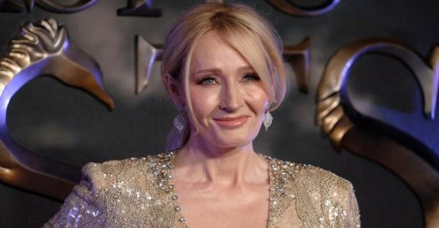 J. K. Rowling : Hachette does not allow its employees to boycott his next book