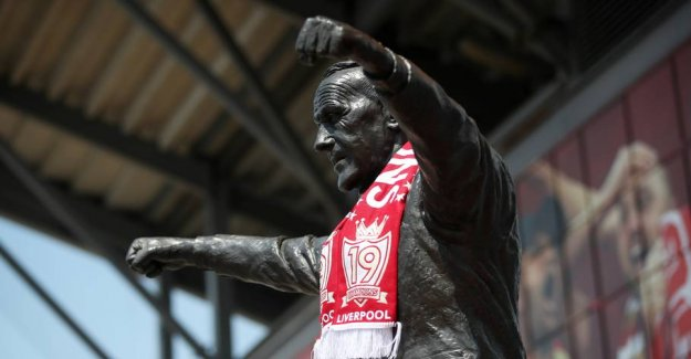 Jürgen Klopp rejects: Must not have any statue