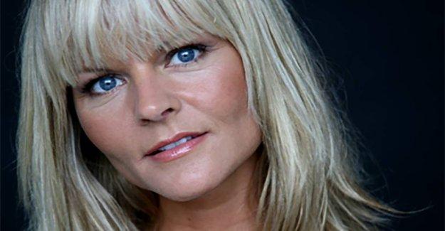 Katja K: trying to stop my career