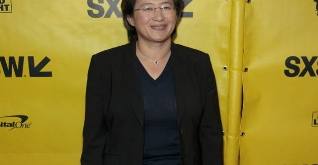 Lisa Su, the first woman to become the CEO is the highest paid in the world