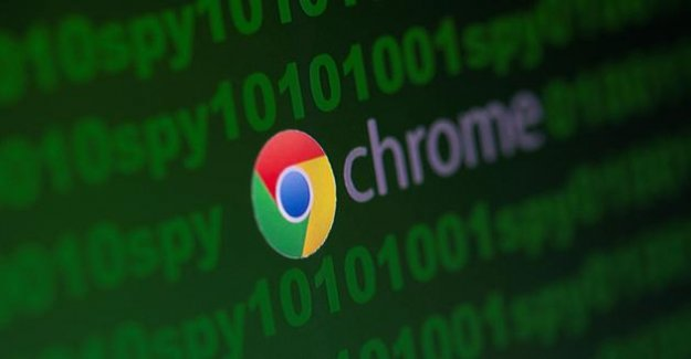 Millions of users of the Chrome browser exposed a spying software