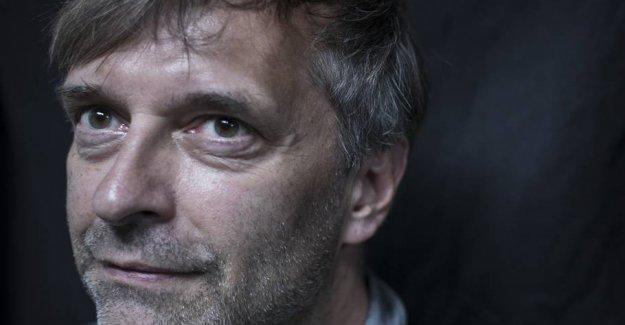 Millionsucces: Martin Brygmann serve checkout
