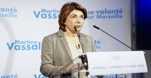 Municipal in Marseille : in the absence of agreement, Martine Vassal called for the mobilization against the left