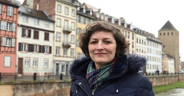 Municipal in Strasbourg : LREM LR and merge their lists, not of agreement PS-EELV