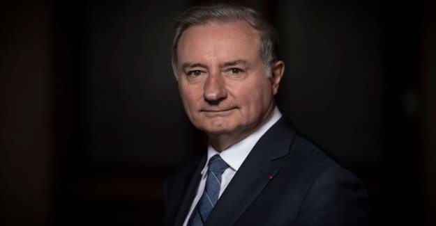 Municipal in Toulouse: Jean-Luc Moudenc as the loser, according to a survey