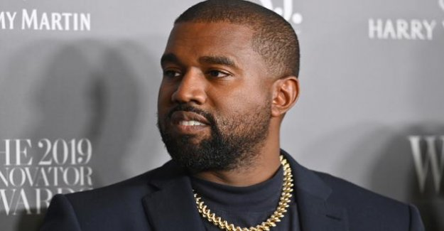 Musician the best paid in the world, Kanye West has lent its support to the family of George Floyd
