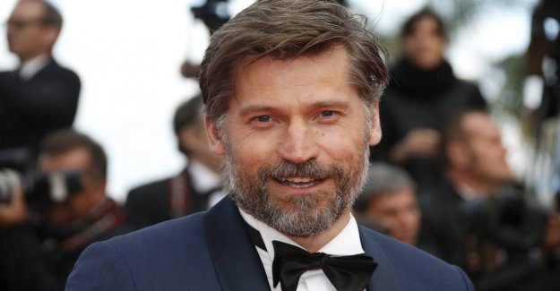 New game job to Coster-Waldau