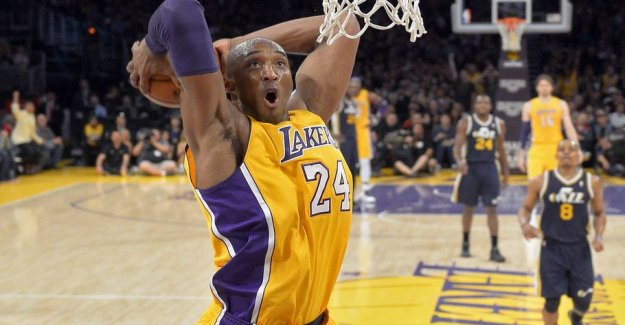 New information about Kobe bryant's death
