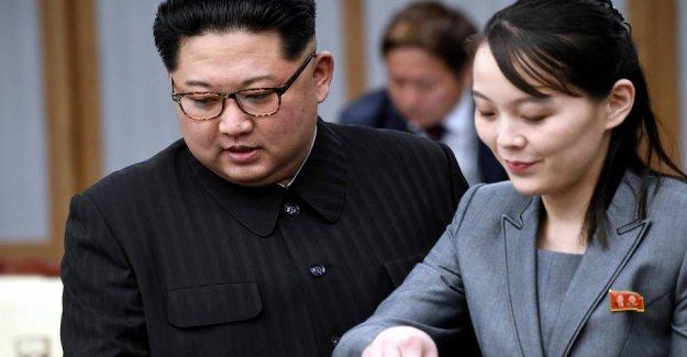 North korea will send leaflets with propaganda