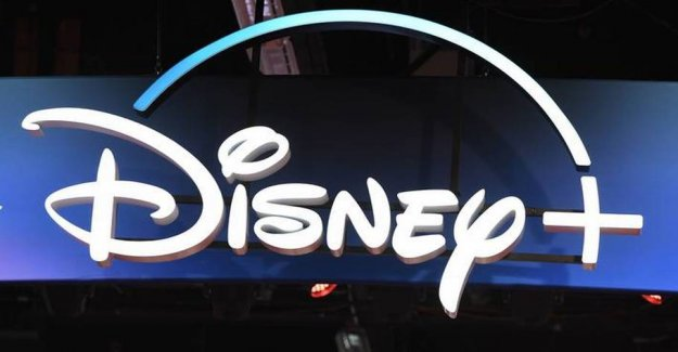 Now report Disney+ out with price and date for Denmark