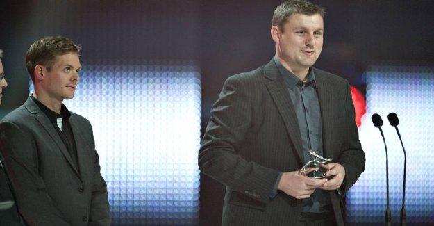Orienteringslandstræner said up after sportschefs firing