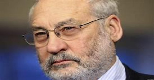 Pandemic : Joseph Stiglitz argues for getting rid of GDP