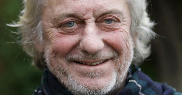 Patrick Poivey, the French voice of Bruce Willis, dies of a STROKE at the age of 72