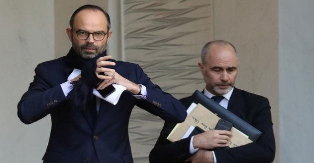Philippe will not be a candidate in 2022 against Macron, says his ex-advisor and most loyal friend