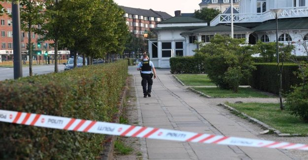 Police at the nightclub: Investigate suspicious circumstances