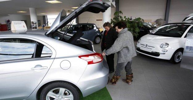 Pressure the dealer in a coronaramt car market