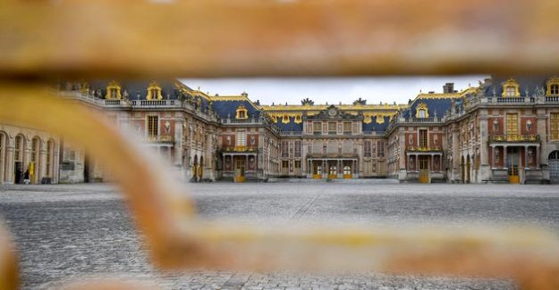 Refurbished during the confinement, the chateau of Versailles reopened its doors on 6 June