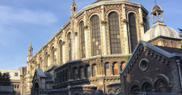 Relief for the chapel of St. Joseph threatened with demolition in Lille