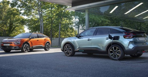 Reveal the design on the new family car: Forget about boring predecessor