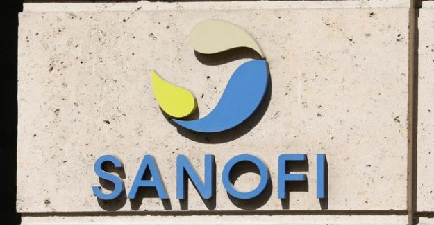 Sanofi expects to create in France the vaccine plant the most modern in the world