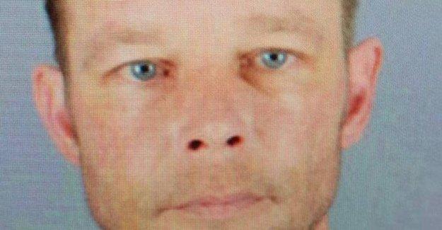 Suspect rapist: Murdered he Madeleine?