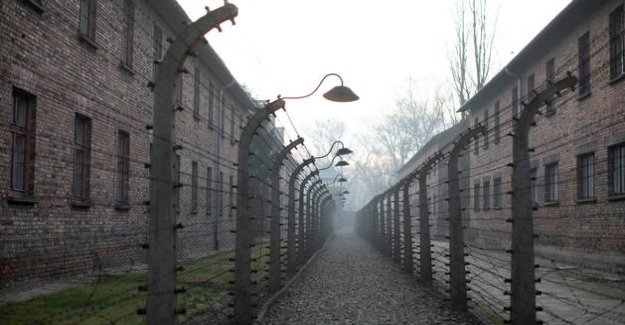 The Auschwitz memorial launches an appeal to the financial assistance to escape the ruin