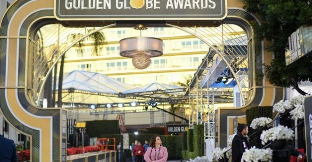 The Golden Globes shifted to February 28, 2021 due to the pandemic