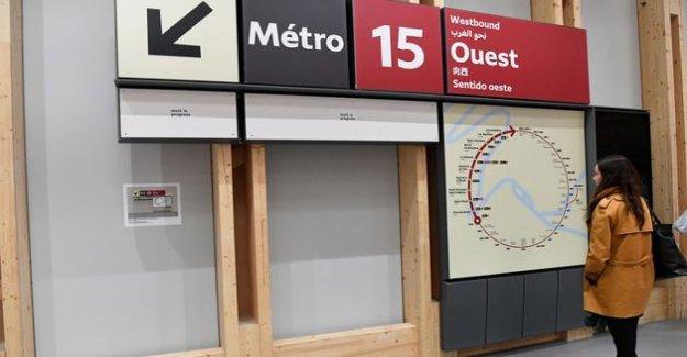 The RATP bet on the Grand Paris Express