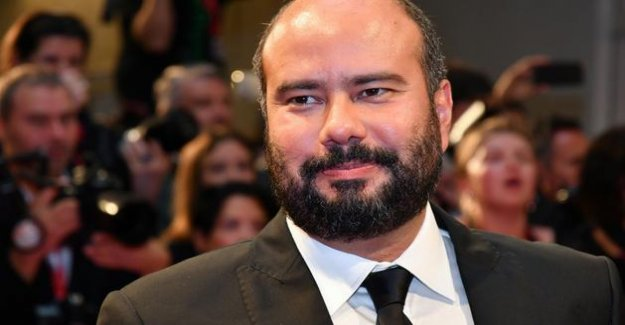 The director colombian Ciro Guerra accused of sexual harassment