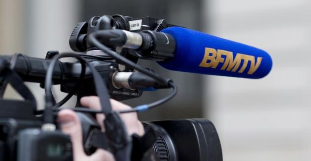 The parent company of BFM and RMC provides up to 380 job cuts, according to unions