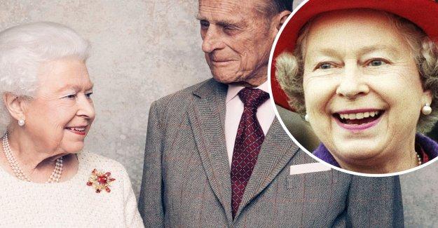 The queen's unknown talent: Always brilliant