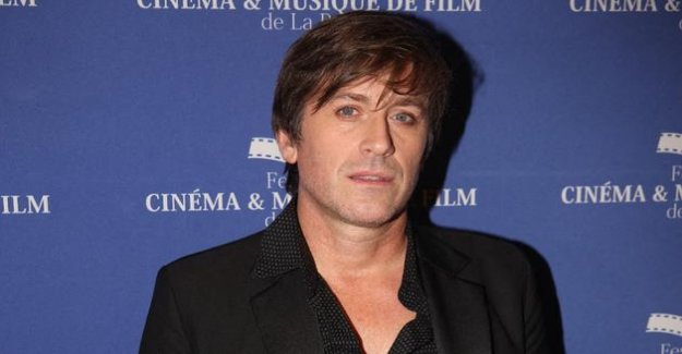 Thomas Dutronc in concert Friday on the canal Saint-Martin