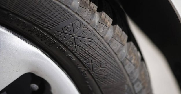 Thousands of car owners are still running on winter tires: - Extremely bad idea